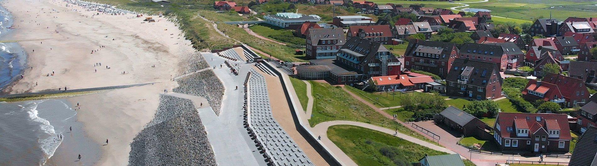 Verfügbarkeit Haus Deichgraf Strandhotel Wietjes